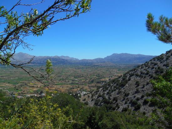 Lasithi Plateau - Foto van Lassithi Plateau, Lasithi ...