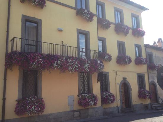 Photo of Hotel Divino Amore Viterbo