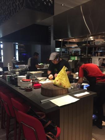 Coriander Leaf Restaurant
