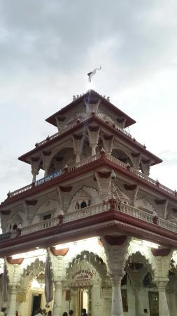 Nadiad, India: Jay maharaj