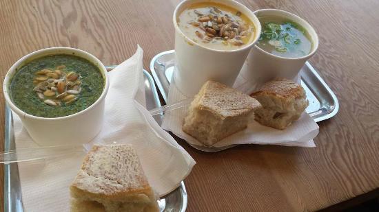 Soup en Zo Jodenbree
