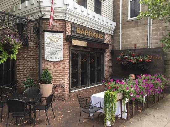Barrique Kitchen and Wine Bar, Babylon - Menu, Prices & Restaurant ...