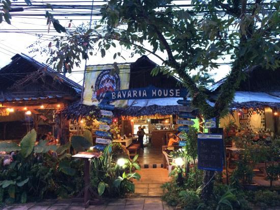 Bavaria House Khao Lak - Bang Niang : Bavarian House