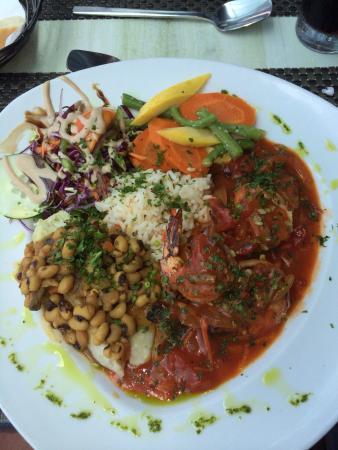 Blue Olive Restaurant and Wine Bar: photo1.jpg