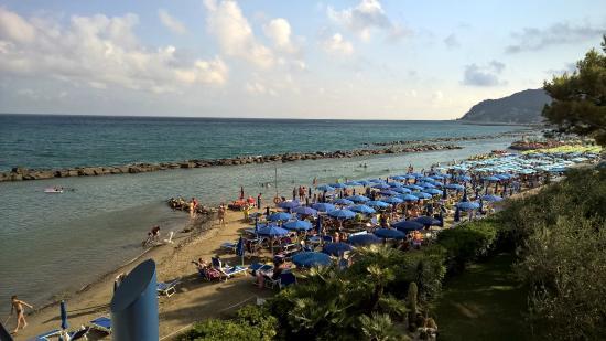 Grand Hotel Diana Majestic Italy