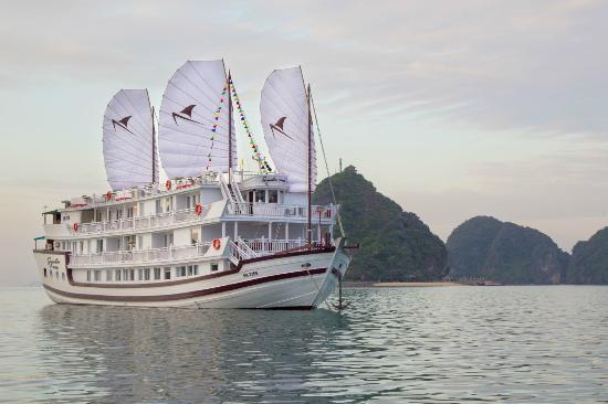Lan Ha Bay Day Cruises