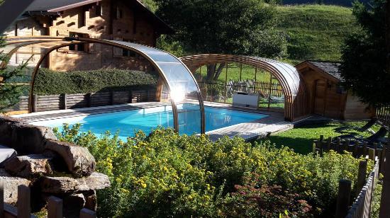 Hotel Chalet Alpage