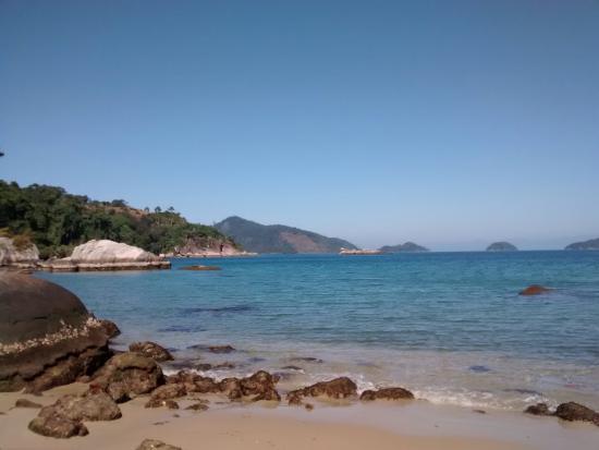 Tanguazinho Beach