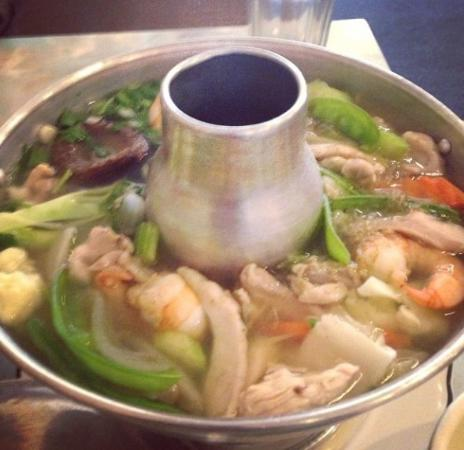 Best Asian Food In Duluth