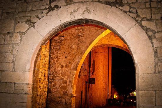 Ville medieval