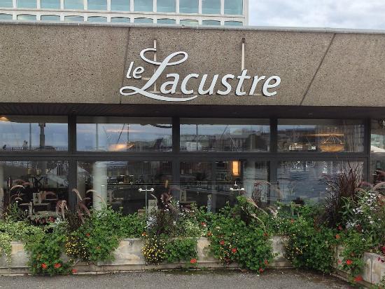 Le lacustre picture of ristorante le lacustre geneve for Apprentissage cuisine geneve
