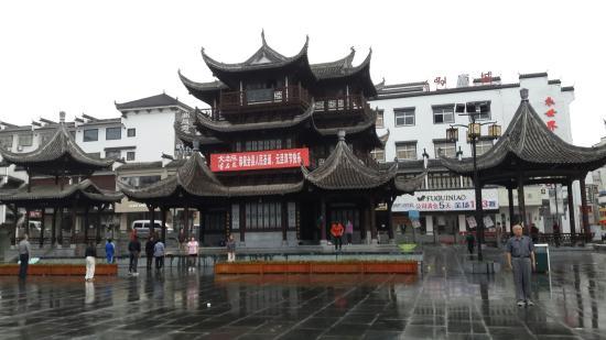 ZhuZi BuXingJie (HuanCheng XiLu)