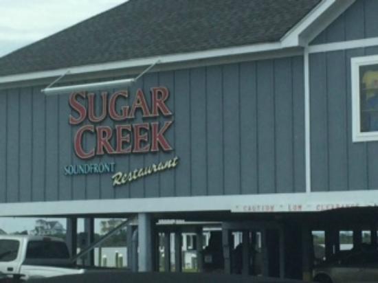 Sugar Creek Seafood Restaurant