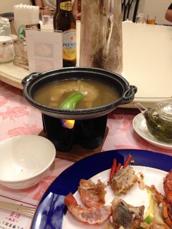 Chinese Restaurant Toukarou