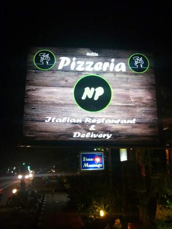 NP Pizzeria & Delivery