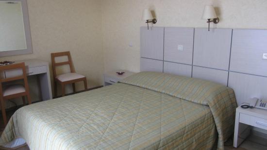 ξενοδοχείο Πάνθεον