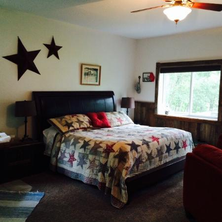 Canyon Road Inn Bed & Breakfast照片