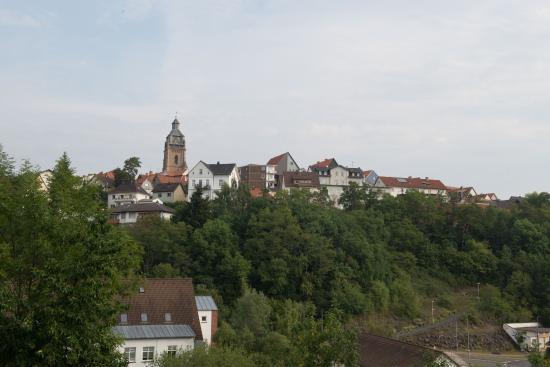 Hotel Holzhauer
