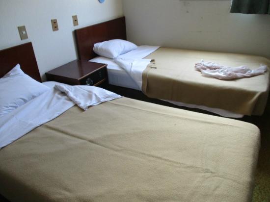 Tokushima Business Hotel Orient