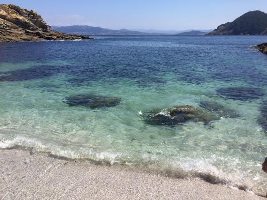 Islas Cies - Picture of Islas Cies, Vigo - TripAdvisor