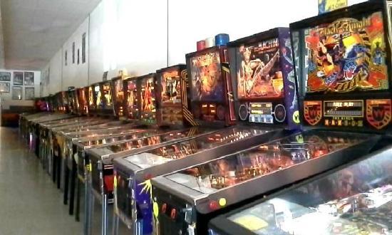 Pinball PA Arcade