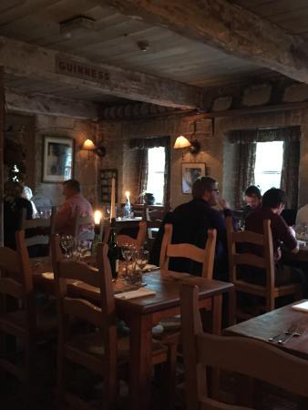 Clenaghans restaurant