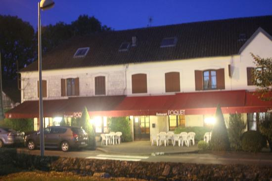 Restaurant Poquet