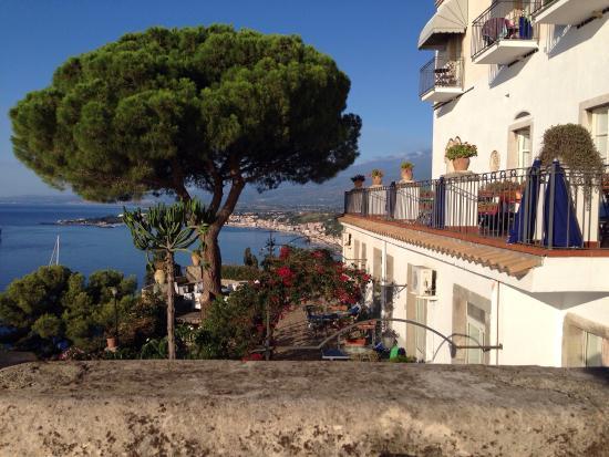 Bel soggiorno hotel picture of hotel bel soggiorno for Hotel bel soggiorno