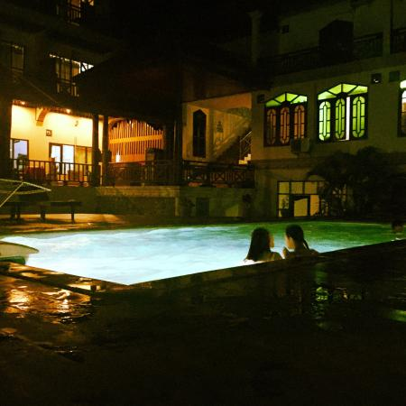 Thavisouk Riverside Hotel: Nice trip at Vangvieng