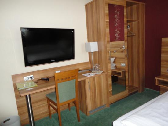 Hotel Marienbad: Camera