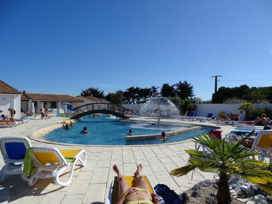Hotel Spa Poitou Charente