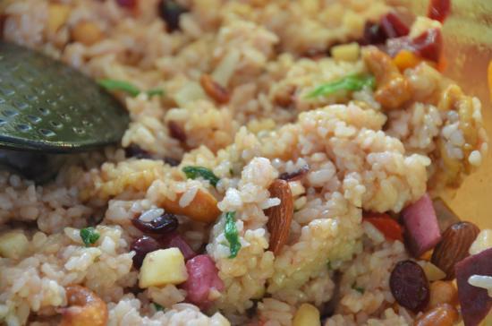 Guli Natural Vegan Restaurant : House special