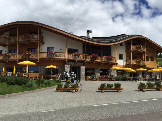 Hotel Chalet Gerard: photo3.jpg