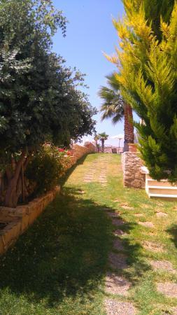 Arkadi Hills Estate: Ο κηπος μας