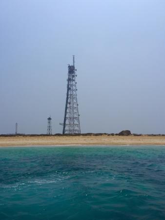 Kobar Island