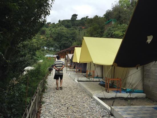 Chhaimale Resort