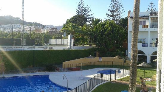 Apartamentos Canovas Rio Marinas