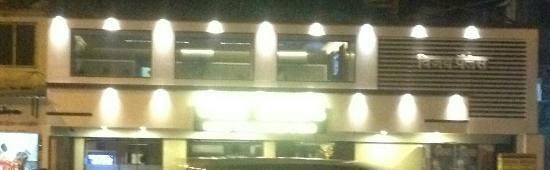 Vijay Palace Restaurant & Bar