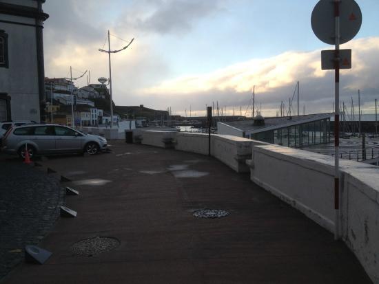 Hotel Beira Mar : lungomare