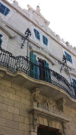 Facade: fotografía de Museu Modernista Can Prunera, Sóller - TripAdvisor