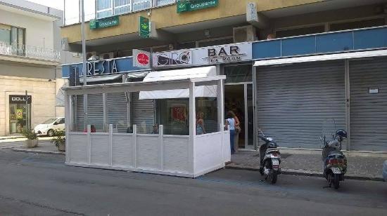 Caffe Giro di Perrone Giuliano