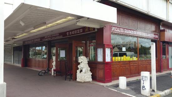 Restaurant Asiatique Chennevieres Sur Marne