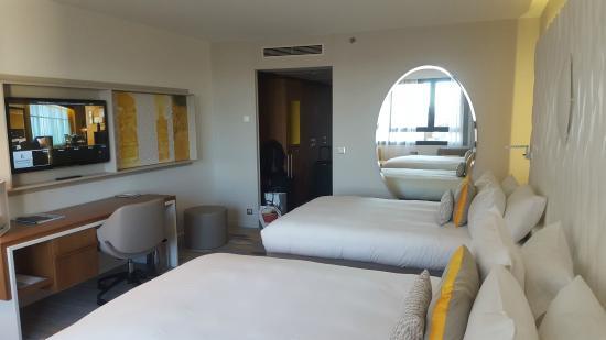 Familienzimmer picture of renaissance aix en provence hotel aix en provence tripadvisor - Hotel renaissance aix en provence ...
