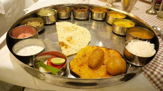 Best Veg Restaurants In Jodhpur
