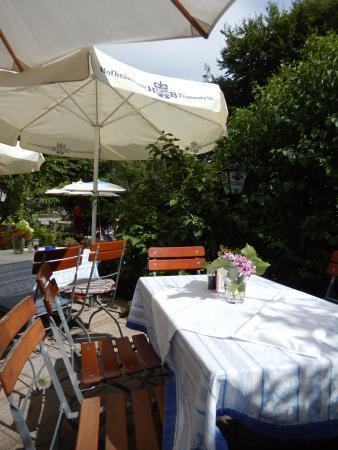 Cafe Vivarium