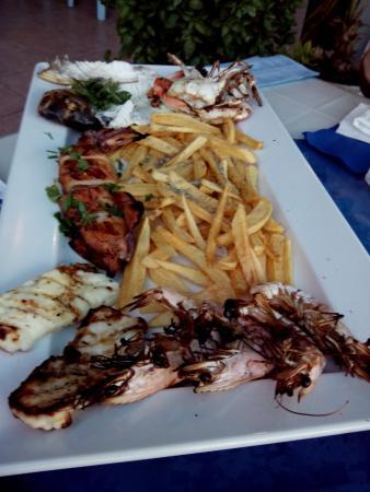 Stefanos Fish Tavern