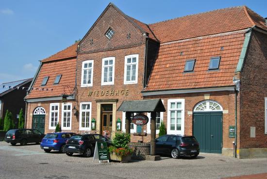 Jagdhaus Wiedehage