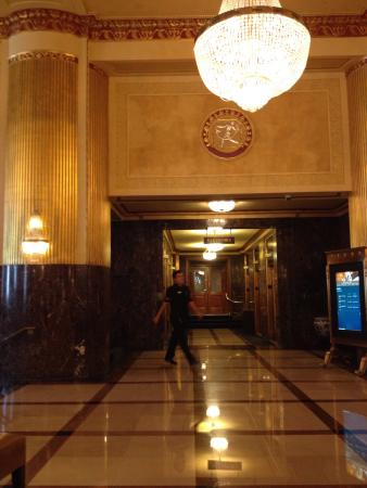 Milwaukee Marriott Downtown : photo0.jpg