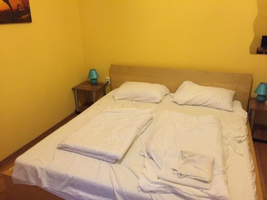 Club Apartments & Rooms: pokój