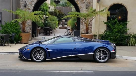 Hotwire Special Car Review